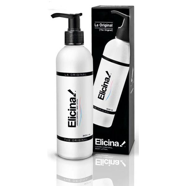 Offer:  Three Original Elicina Corporal Cream 300 mL each
